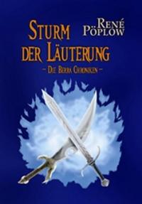 Die Berrá Chroniken Band 3 - Sturm der Läuterung