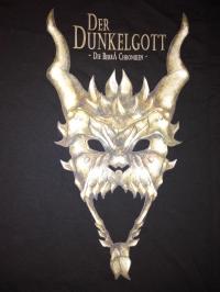 Der Dunkelgott - T-Shirt L