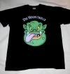 Die Mogeltrolle - T-Shirt XL